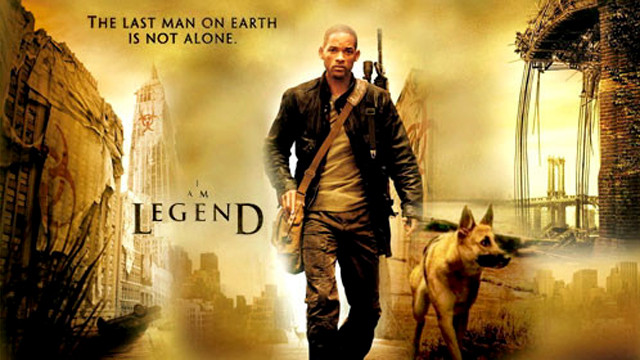 Ja, legenda (2007)