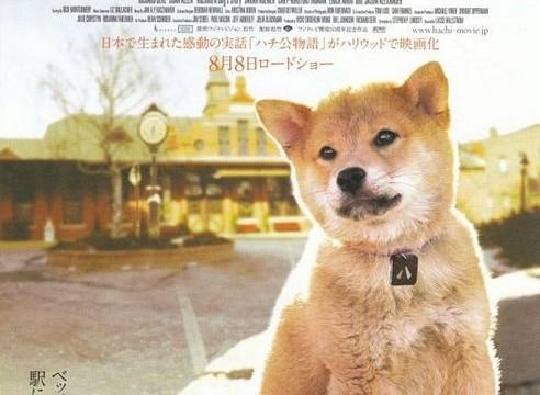 Hačikó – příběh psa (2009)