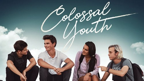 Colossal Youth (2018) online