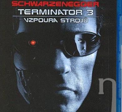 Terminátor 3: Vzbura strojov (2003)