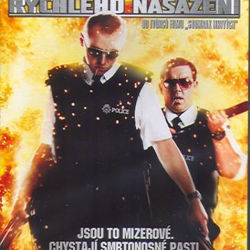 Jednotka príliš rýchleho nasadenia (2007)
