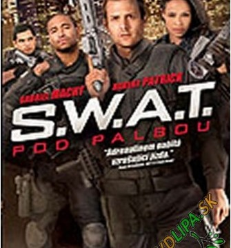 S.W.A.T.: Pod palbou (2011)