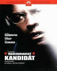 Manchurianský kandidát (2004)
