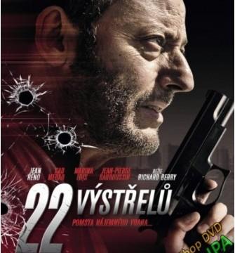 22 výstřelů (2010)