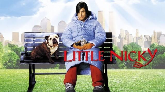 Malý Nicky – Satan Junior (2000)