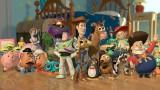 Toy Story 2 Príbeh hračiek