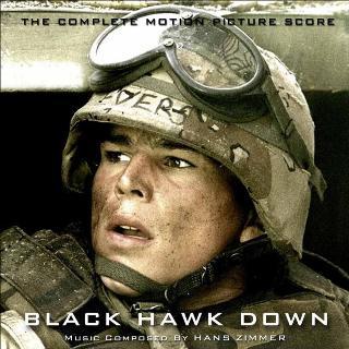 Čierny jastrab zostrelený (2001)