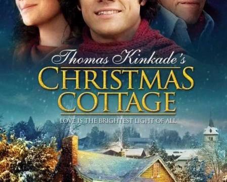 Vánoční chaloupka online film