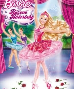Barbie a Růžové balerínky (2013)