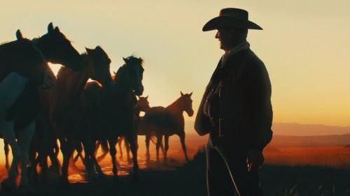 My Heroes Were Cowboys (2021)  online
