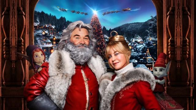Vianočná kronika 2 (2020)