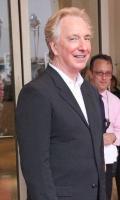 Alan Rickman herec