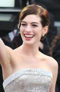 Anne Hathaway herečka