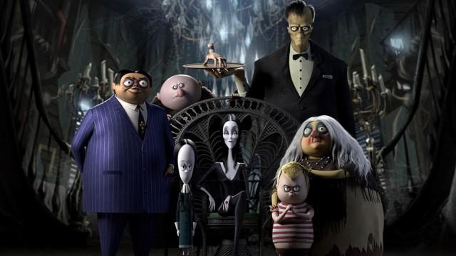 Rodina Addamsovcov 2 (2021)