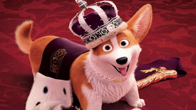 Psie veličenstvo (2019)