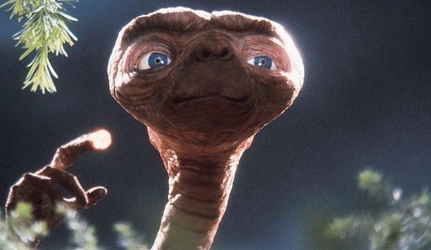 E.T. – Mimozemšťan