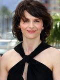 Juliette Binoche herečka