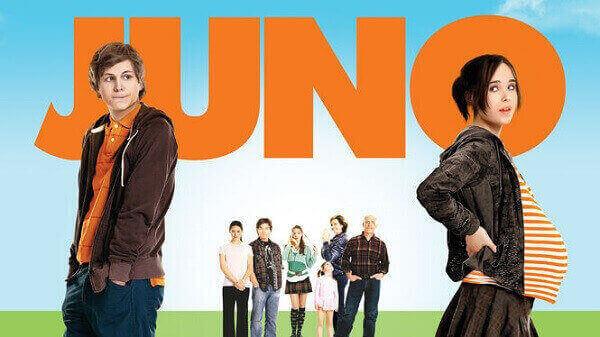 Juno: Nezrelá na dieťa (2007)
