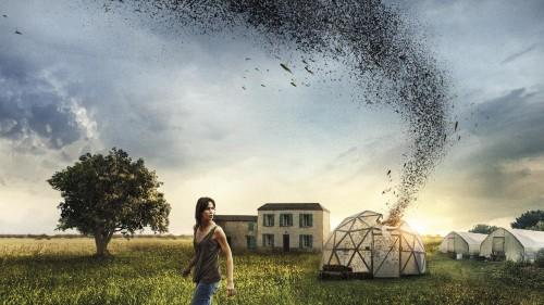 The Swarm (2020) online