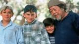 Traja nindžovia zasahujú (1995)