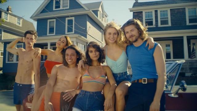 Summertime (2018)