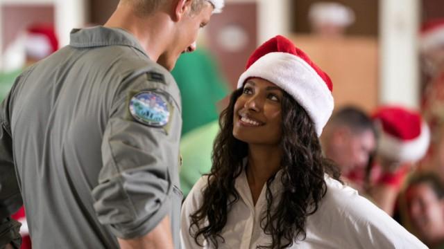 Vianočný výsadok (2020)