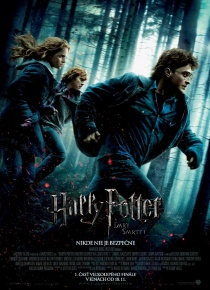 Harry Potter a Dary smrti – 1. (2011)