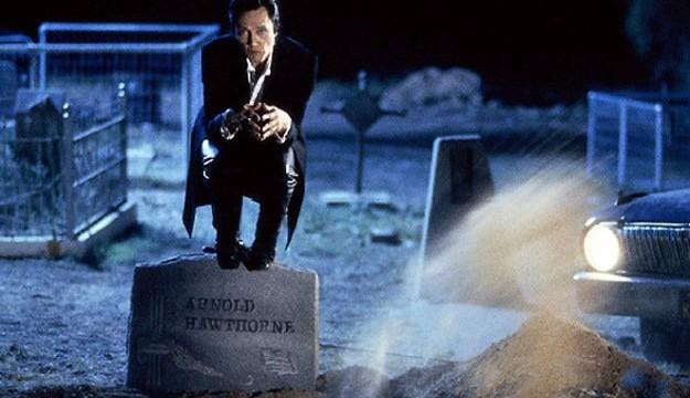 Božia armáda (1995)