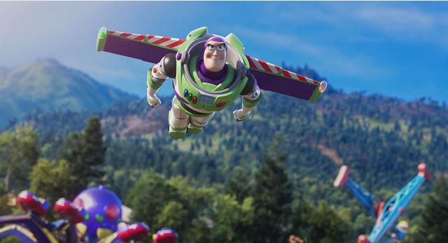 Toy Story 4: Príbeh hračiek online film