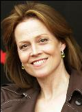 Sigourney Weaver herečka