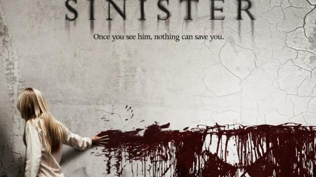 Sinister (cz tit.) (2012) online film