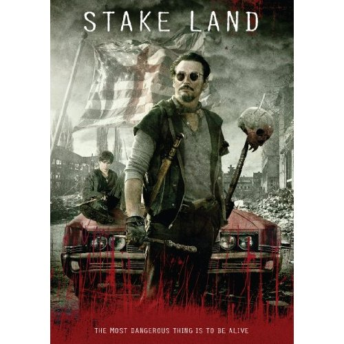 Stake land Streaming Review: Stake Land (2010)