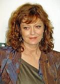 Susan Sarandon herečka
