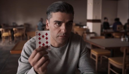The Card Counter (2021) online