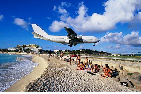 Nejnebezpečnější letiště (2010)