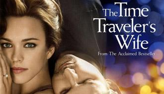 Žena cestovateľa v čase (2009)