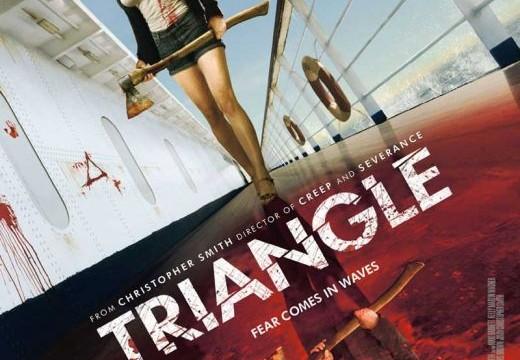 Triangle 2009 CZ
