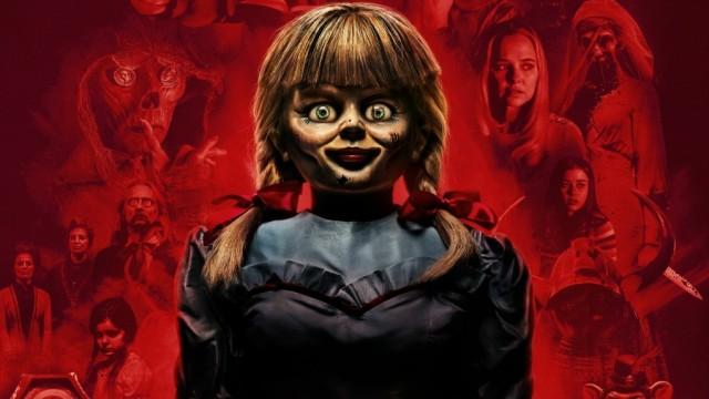 Annabelle 3: Návrat (2019)