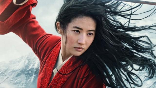 Mulan online film