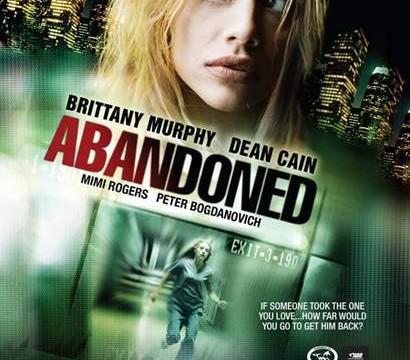 Abandoned 2010 CZ