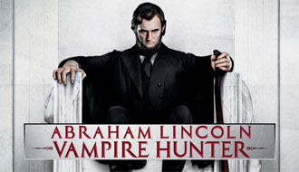 Abraham Lincoln: Lovec upírov (2012)