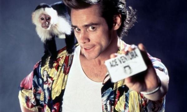 Ace Ventura: Zvierací detektív (1994)