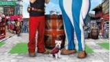Asterix a Obelix ve službách jejího veličenstva (2012) online film online film online film