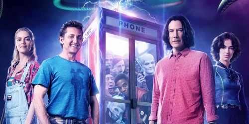 Bill & Ted Face the Music (2020) online