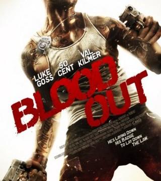 Krvavá odplata 2011