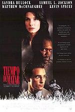 Čas zabíjet (1996) online film