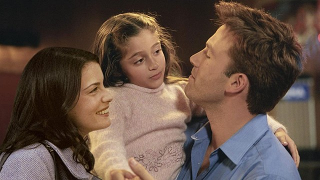 Otcom na plný úväzok (2004)