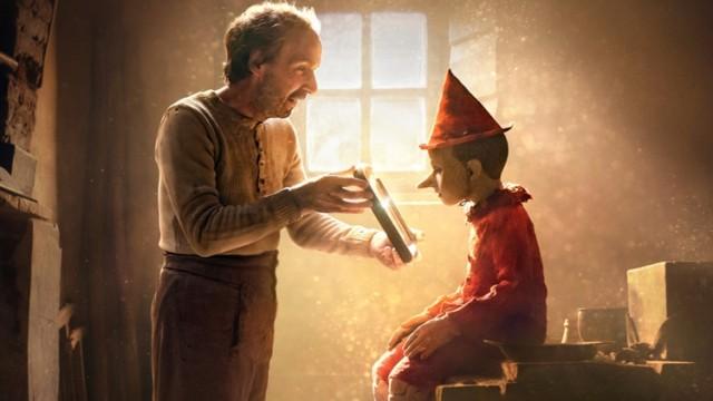 Pinocchio online film
