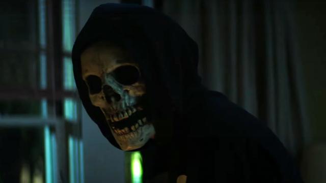 Fear Street – trilógia (2021)