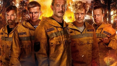 Fire (2020) online